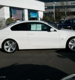 alpine white 2009 bmw 3 series 335xi coupe exterior photo 46238531 [ 1024 x 768 Pixel ]