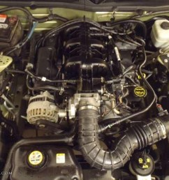 41048420 furthermore 62457640 as well 2005 ford mustang v6 40 liter v6 engine photo 110878 s [ 1024 x 768 Pixel ]