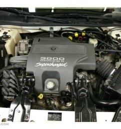 2002 buick regal gs 3 8 liter supercharged ohv 12v v6 engine photo 46446444 [ 1024 x 768 Pixel ]