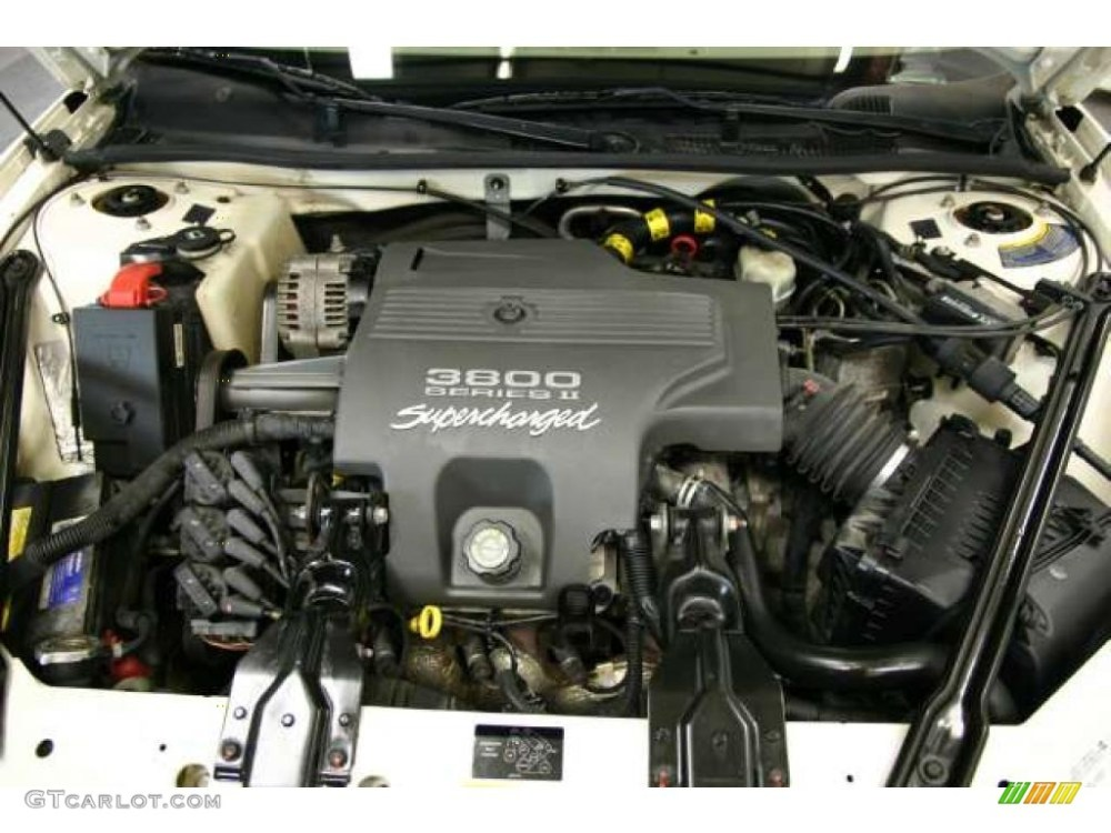 medium resolution of 2002 buick regal gs 3 8 liter supercharged ohv 12v v6 engine photo 46446444