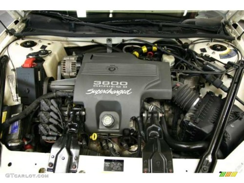 small resolution of 2002 buick regal gs 3 8 liter supercharged ohv 12v v6 engine photo 46446444