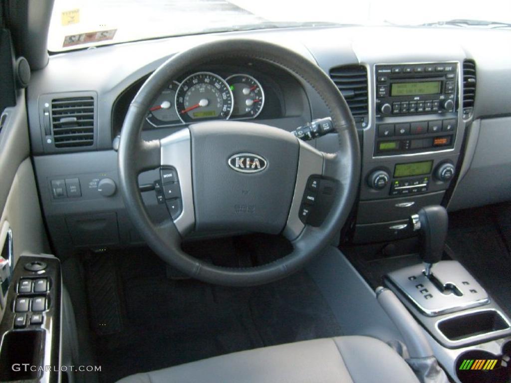 hight resolution of 2008 kia sorento ex 4x4 gray dashboard photo 46490928 kia rondo 2012 specs 2011 kia sorento engine diagram