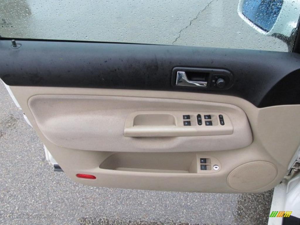 hight resolution of 2000 volkswagen jetta gls sedan beige door panel photo 46492737