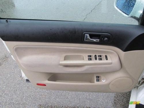 small resolution of 2000 volkswagen jetta gls sedan beige door panel photo 46492737