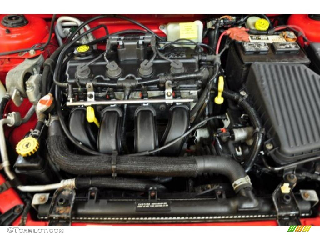 2002 dodge neon engine diagram simple function 2 sohc get free image about