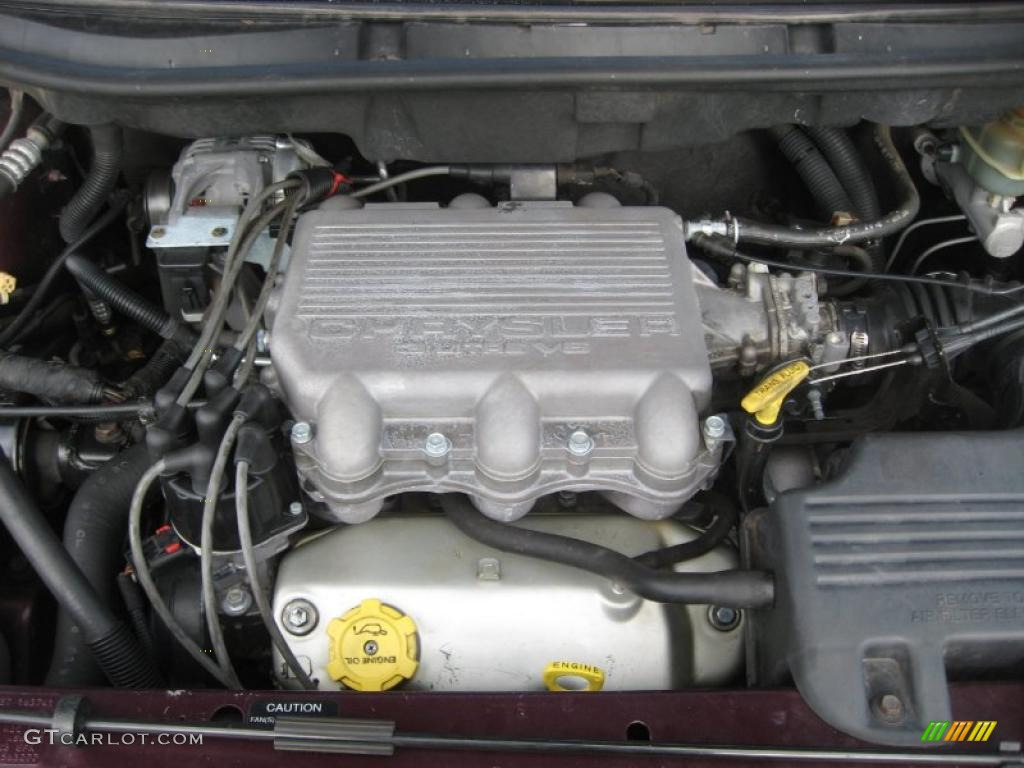 1997 dodge neon starter wiring diagram proximity switch caravan 3 engine 1996 2008 grand ~ elsavadorla