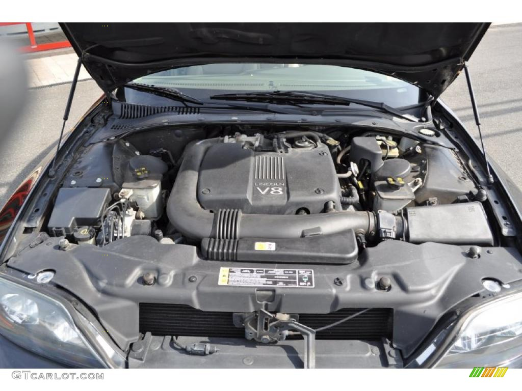2003 lincoln ls v8 engine diagram 1989 toyota pickup radio wiring free image for user
