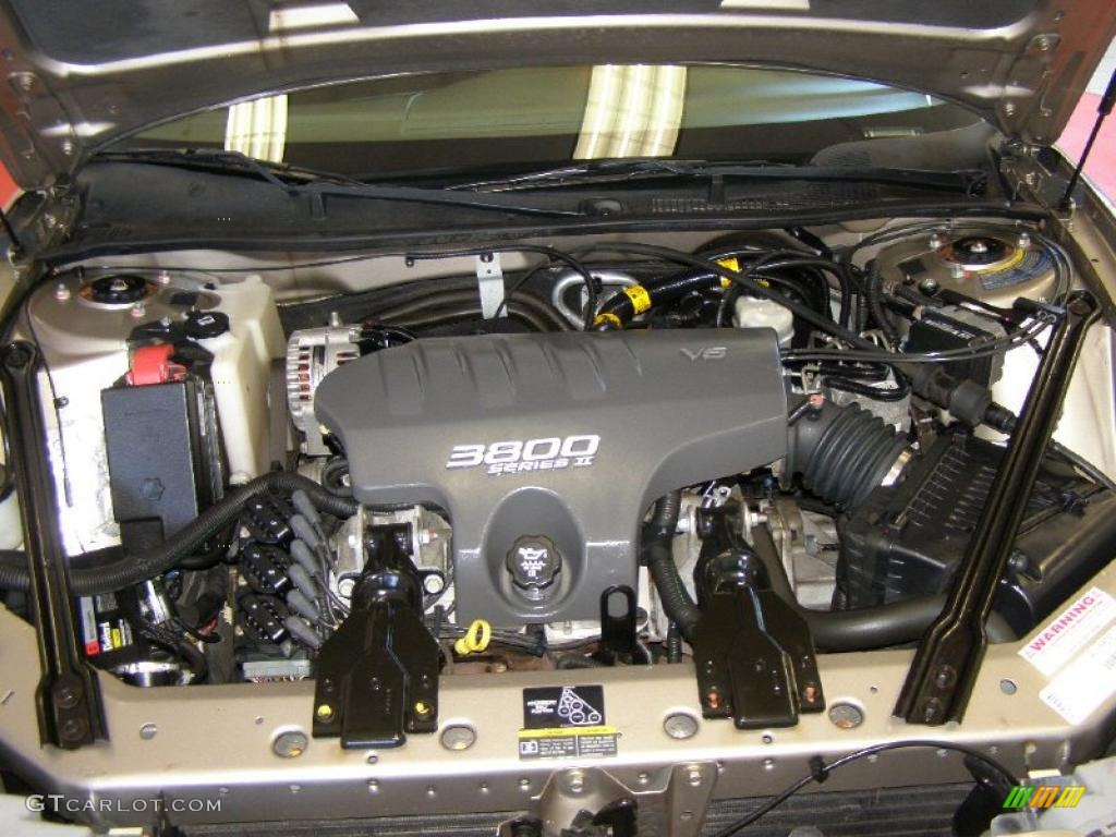 Buick 3800 V6 Engine Diagram