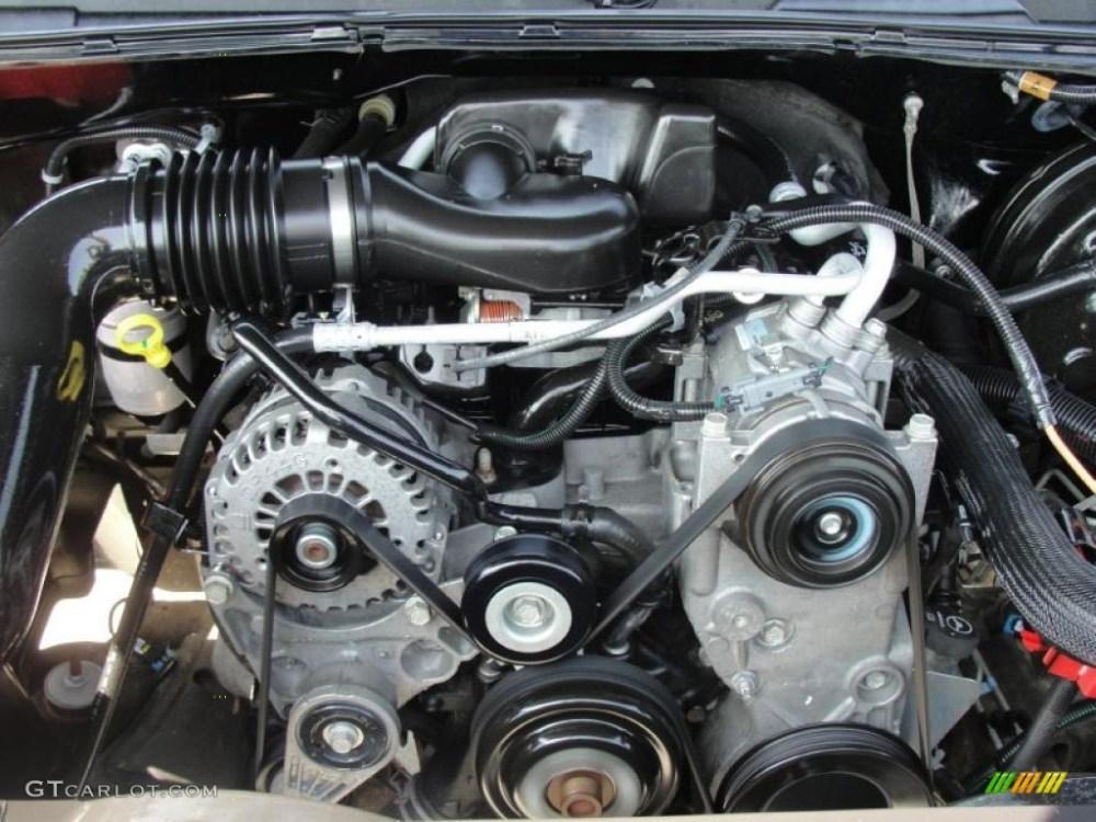 medium resolution of 2007 chevrolet silverado 1500 classic work truck regular cab 4 3 liter ohv 12 valve vortec