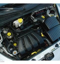 2004 chrysler pt cruiser touring engine photos [ 1024 x 768 Pixel ]