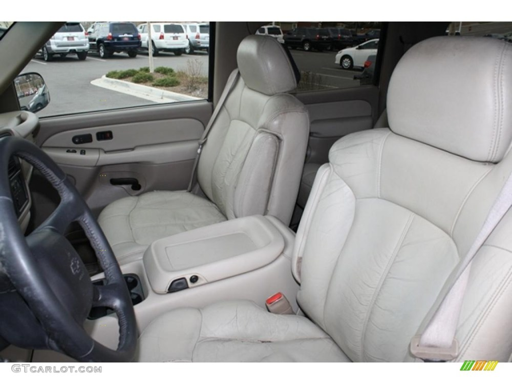 medium resolution of 2001 chevrolet suburban 1500 lt 4x4 interior photo 47233712