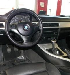 black interior 2006 bmw 3 series 330i sedan photo 47290530 [ 1024 x 768 Pixel ]