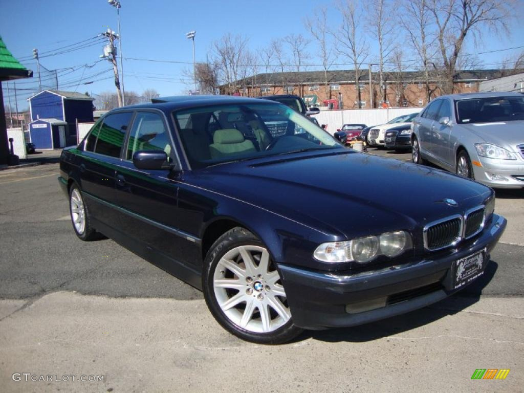 hight resolution of 1998 bmw 740il specs