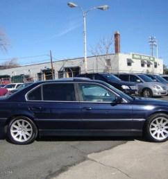 midnight blue 2000 bmw 7 series 740il sedan exterior photo 47310533 [ 1024 x 768 Pixel ]