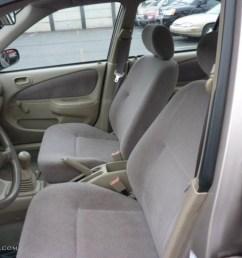 2000 chevrolet prizm standard prizm model interior photo 47438892 [ 1024 x 768 Pixel ]