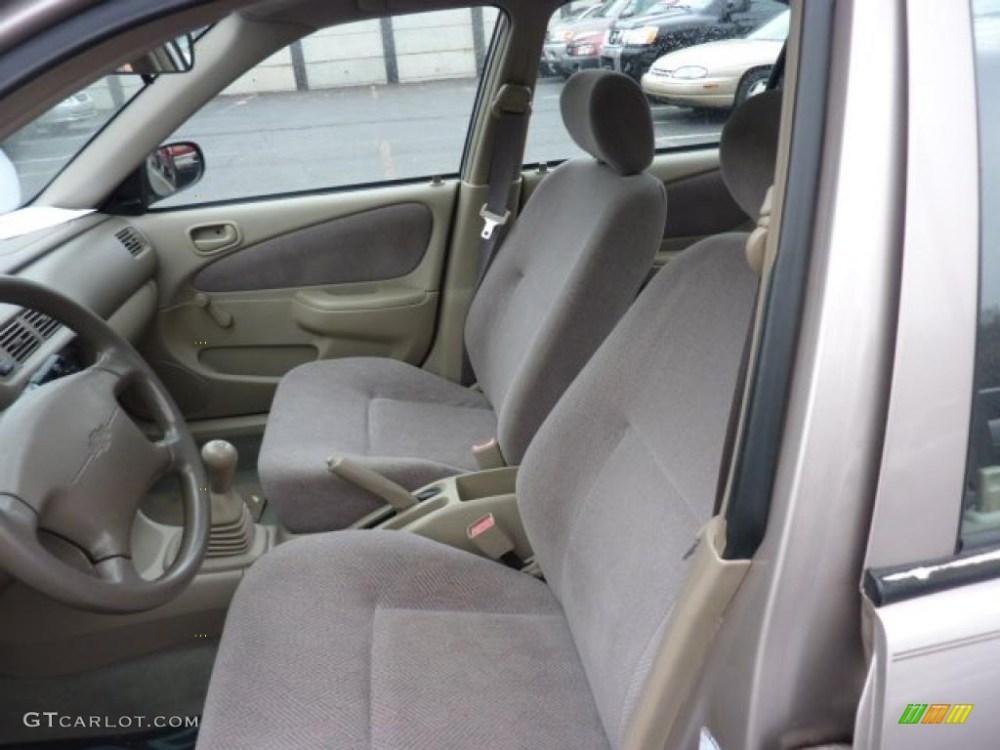 medium resolution of 2000 chevrolet prizm standard prizm model interior photo 47438892