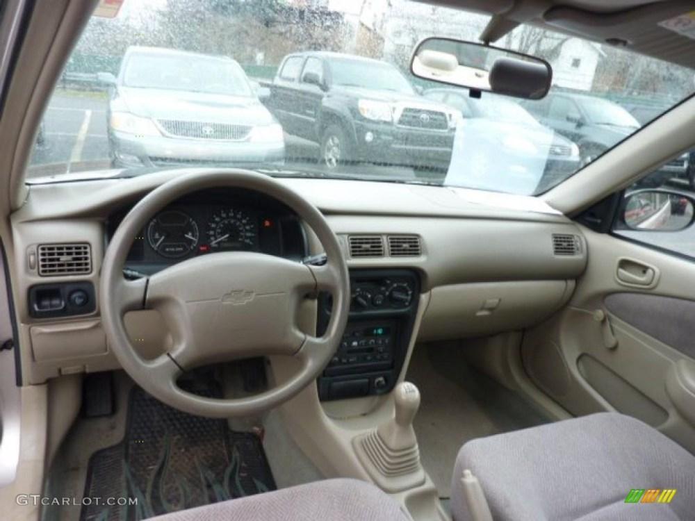 medium resolution of light neutral interior 2000 chevrolet prizm standard prizm model photo 47438964