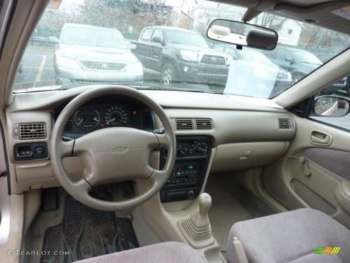 small resolution of light neutral interior 2000 chevrolet prizm standard prizm model photo 47438964
