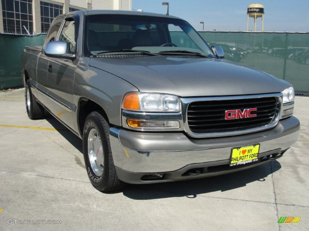 2002 Gmc Truck Color Codes