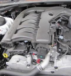 2010 dodge charger police 3 5 liter high output sohc 24 valve v6 engine photo [ 1024 x 768 Pixel ]