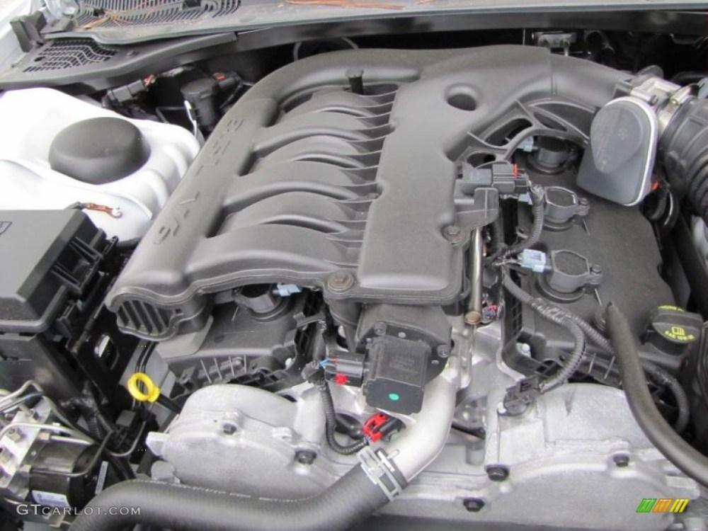 medium resolution of 2010 dodge charger police 3 5 liter high output sohc 24 valve v6 engine photo