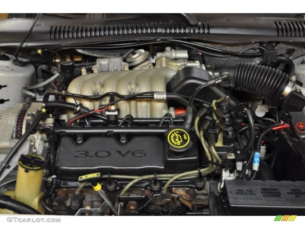 medium resolution of 2000 ford taurus se engine diagram ohv ford auto wiring