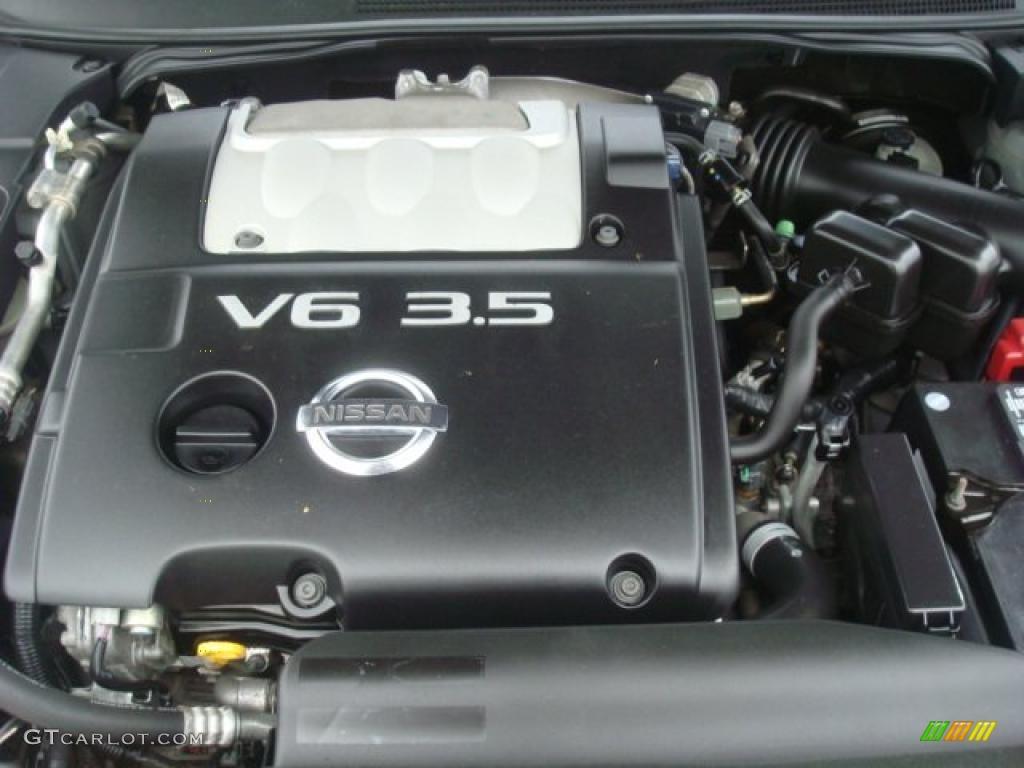 2007 nissan maxima engine diagram wiring for garage door opener 3 5 v6 dohc get free image