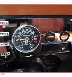 1983 jeep cj 7 4x4 gauges photo 47781102 [ 1024 x 768 Pixel ]