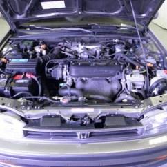 1992 Honda Accord Engine Diagram Kenworth Trailer Wiring For 1994 Lx 4 Cylinder Free