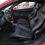 Black Interior 2010 Ferrari 458 Italia Photo 48030944 Gtcarlot Com