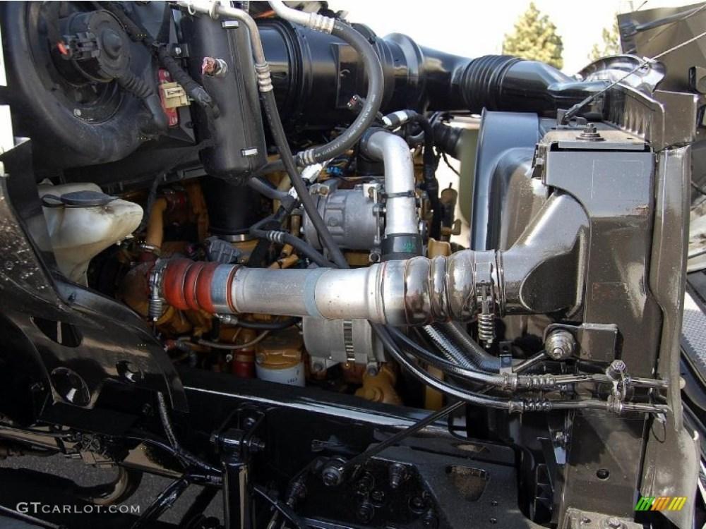 medium resolution of ford f650 f750