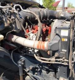 2008 ford f650 super duty xlt crew cab 6 7 liter cummins 240 620 turbo  [ 1024 x 768 Pixel ]