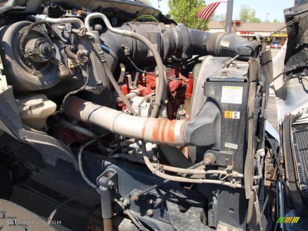 hight resolution of 2008 ford f650 super duty xlt crew cab 6 7 liter cummins 240 620 turbo