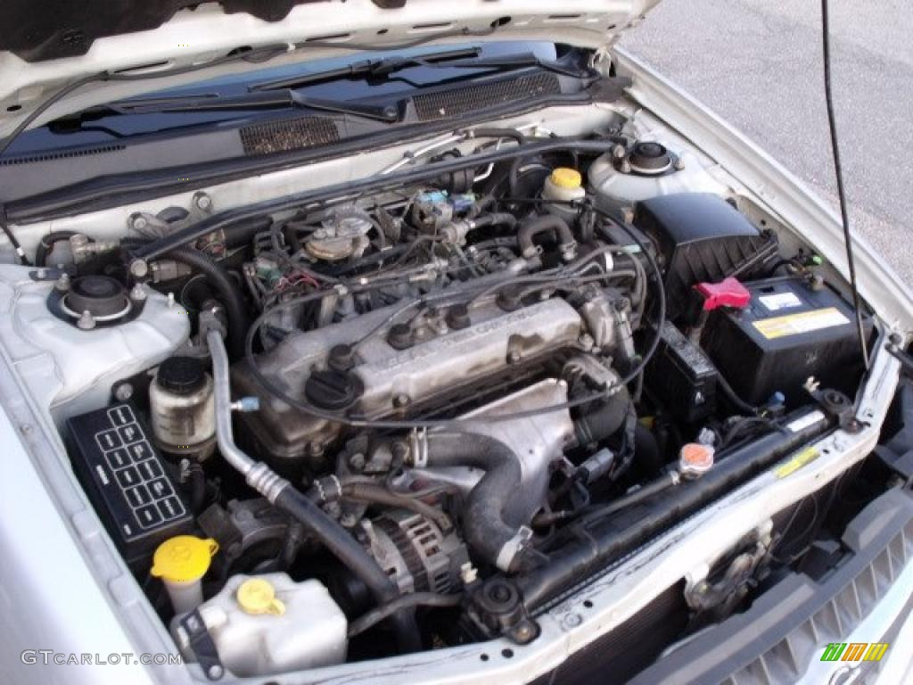 hight resolution of 2001 nissan altima gle engine photos