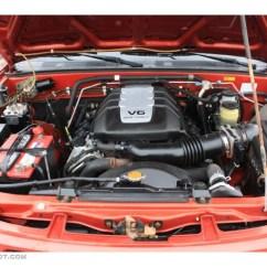 2001 Isuzu Rodeo Engine Diagram Nissan Almera Tino Radio Wiring 3 2 V6 Free Image For User Manual