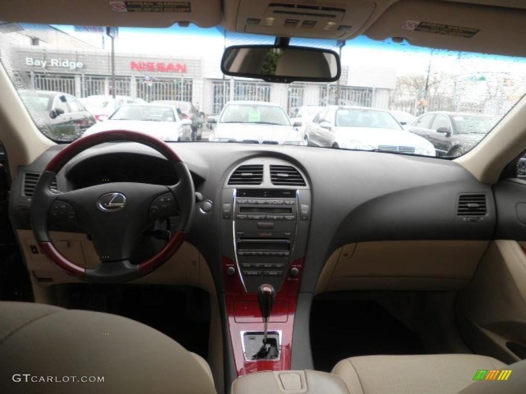 Lexus Es 350 Dashboard Symbols
