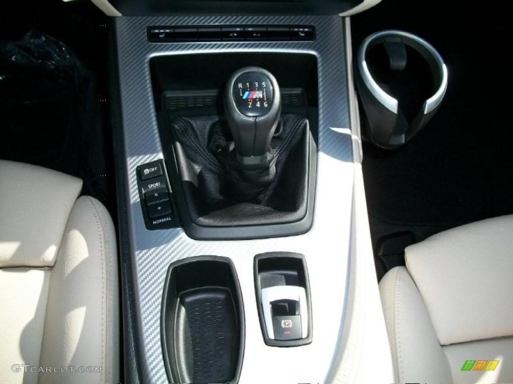 medium resolution of 2011 bmw z4 sdrive35i roadster 6 speed manual transmission photo 48398856