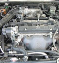 1992 honda prelude engine diagram [ 1024 x 768 Pixel ]