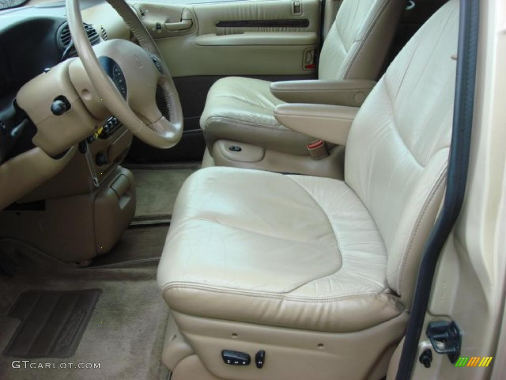 hight resolution of camel interior 1998 chrysler town country lxi photo 48549653