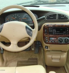 1998 chrysler town country lxi camel dashboard photo 48549695 [ 1024 x 768 Pixel ]