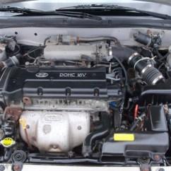 2000 Hyundai Elantra Engine Diagram Mercruiser 4 3 Alternator Wiring 2 2004 Exhaust Free