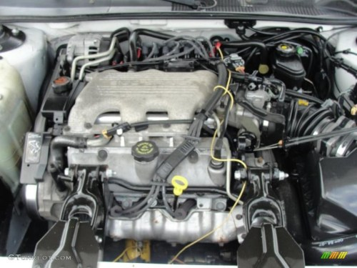 small resolution of 1998 chevrolet lumina standard lumina model 3 1 liter ohv 2002 oldsmobile silhouette engine diagram oldsmobile