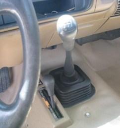 1995 silverado 4x4 transmission [ 1024 x 768 Pixel ]