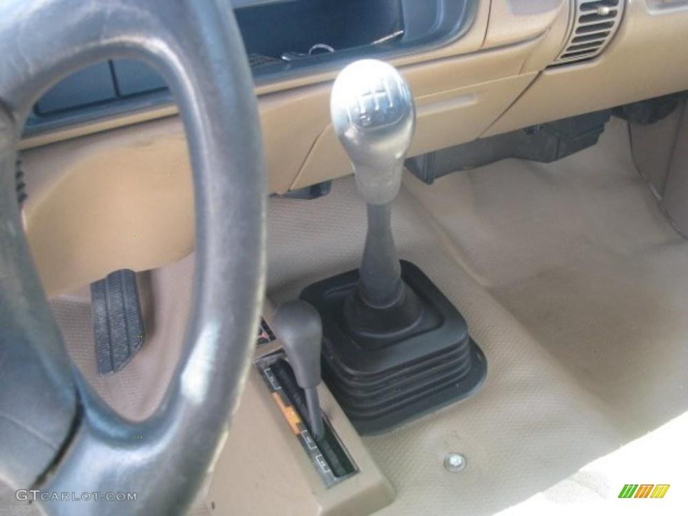 medium resolution of 1995 silverado 4x4 transmission