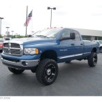 Looking For Pics Of Patriot Blue 3rd Gen With Black Wheels Dodge Ram Forum