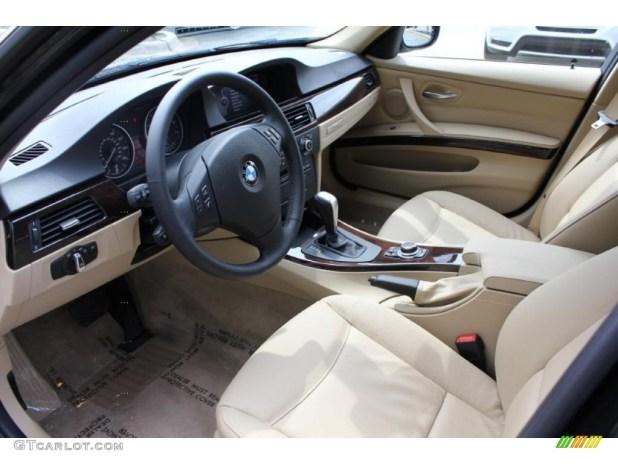 2007 Bmw 328xi Interior Colors Brokeasshome Com