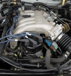 2001 nissan frontier engine diagram 2002 nissan xterra pathfinder 3 5l engine diagram [ 1024 x 768 Pixel ]