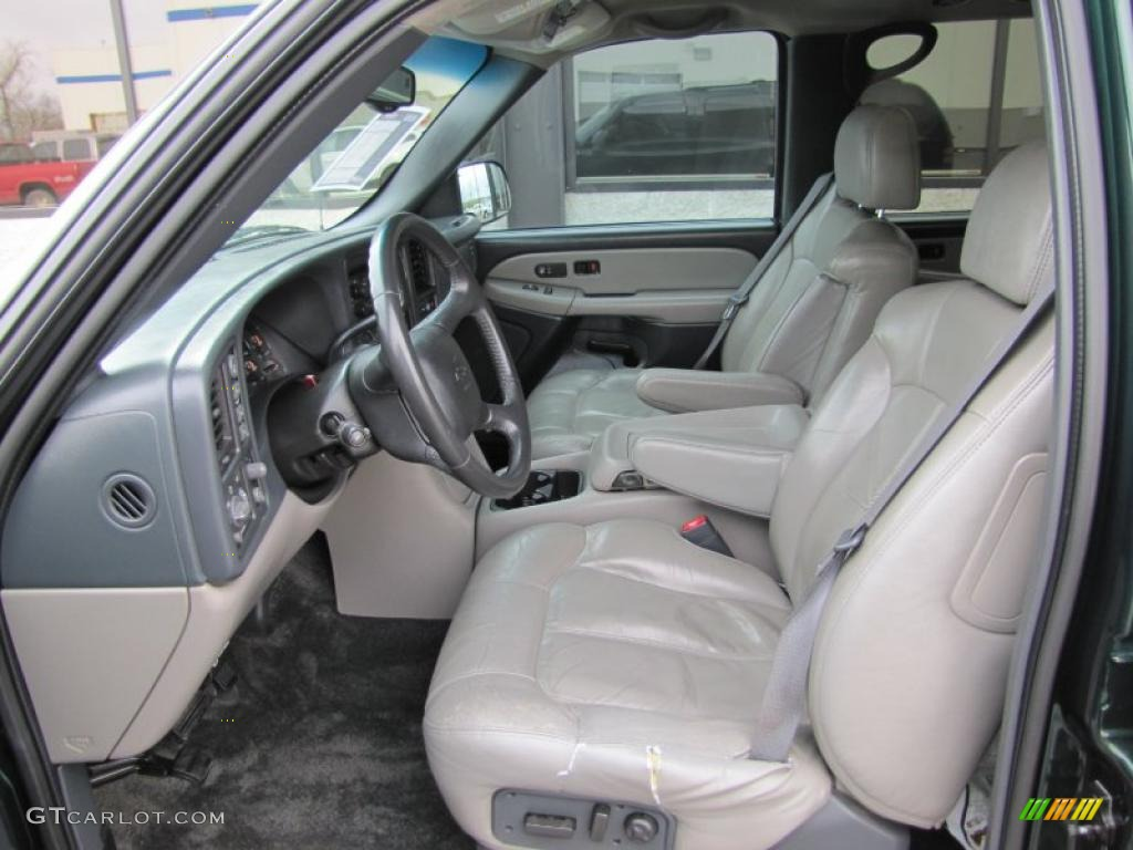 hight resolution of 2002 chevrolet suburban 1500 z71 4x4 interior photo 49058894