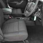 2011 Jeep Wrangler Unlimited Sport 4x4 Right Hand Drive Interior Photo 49209204 Gtcarlot Com