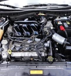 2004 mazda 3 0 v6 engine diagram [ 1024 x 768 Pixel ]